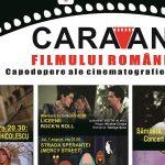 Asociația CineCultura ajunge și anul acesta alături de Caravana Filmului Românesc în mai multe orașe din țară
