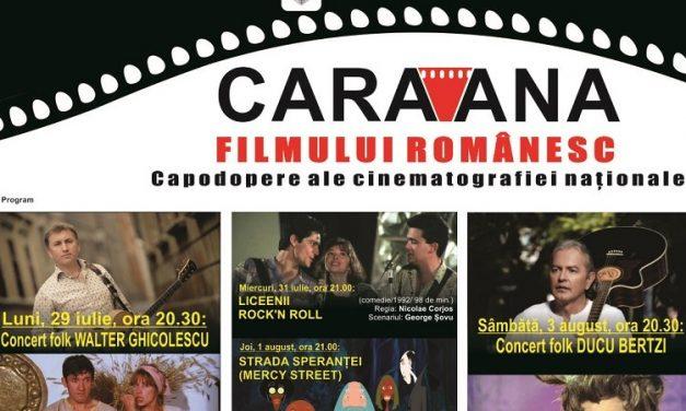 Asociația CineCultura ajunge și anul acesta alături de Ca...