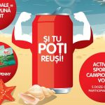 Campanie de colectare a dozelor din aluminiu pe litoral – ExtravaCANza 2019