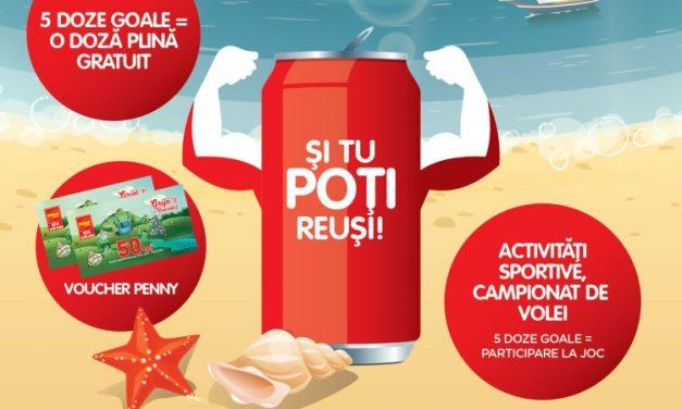 Campanie de colectare a dozelor din aluminiu pe litoral &#82...