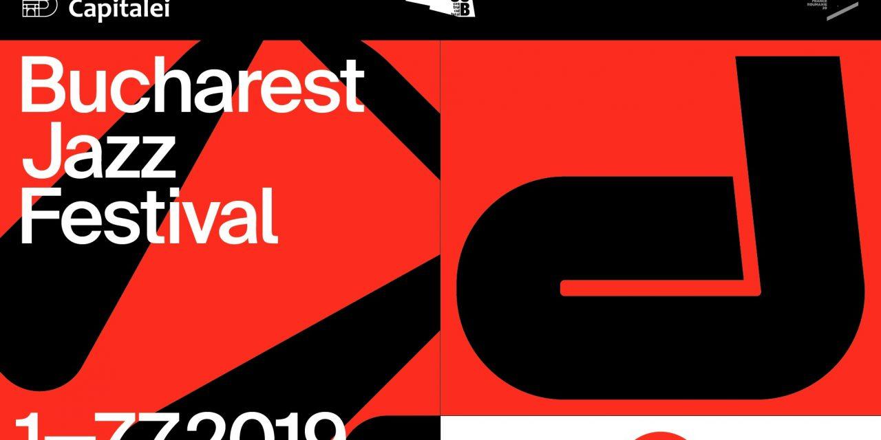 ARCUB a anunțat programul ediției 2019 a BUCHAREST JAZZ FESTIVAL