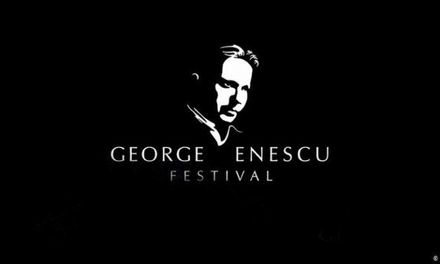 Festivalul Internațional George Enescu – Evenimente c...