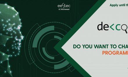 (Promovat) deCode IT 2019