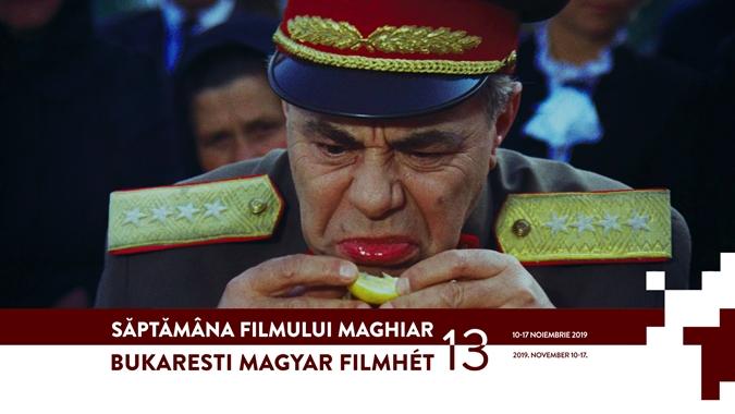 saptamana film maghiar